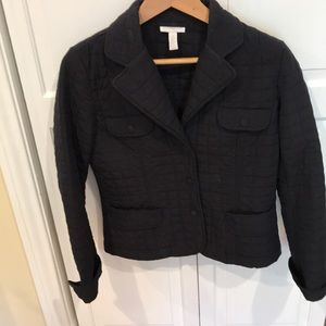 CHARTER CLUB quilted jacket